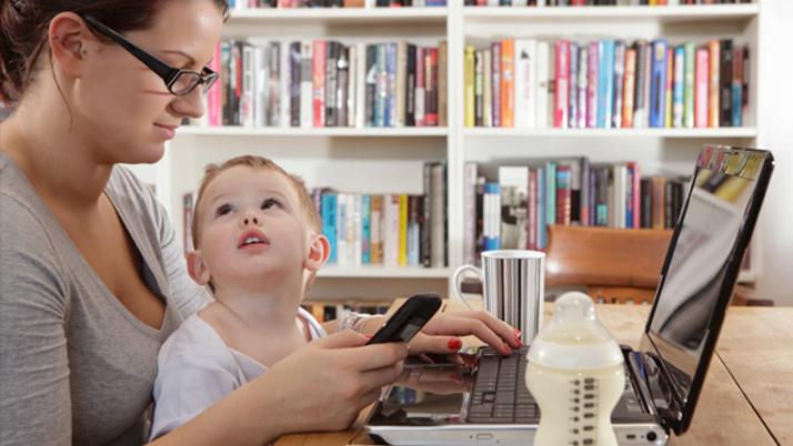 Çalışan annelere büyük büyük müjde!