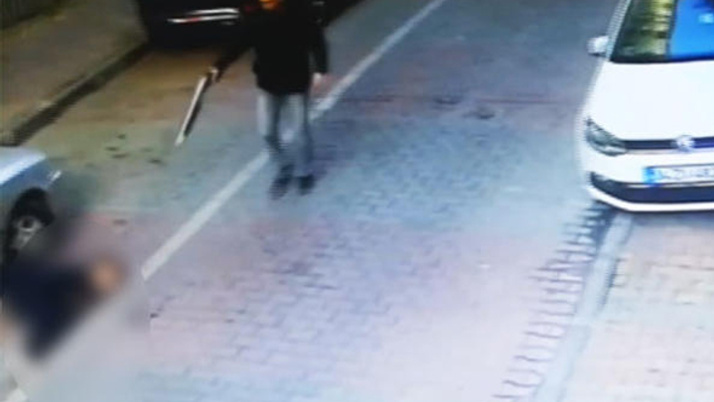 Bahçelievler'deki cinayetin sanığı tutuklandı