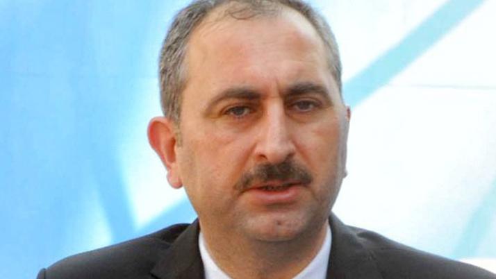 Adalet Bakanı Gül'den 'TSK'da başörtüsü' çıkışı 'o savcı...'