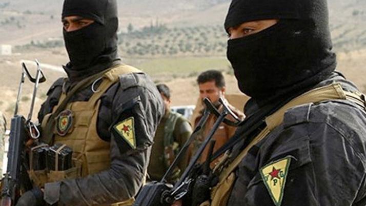 ABD'nin kararından sonra terör örgütü YPG/PKK'dan yeni hamle
