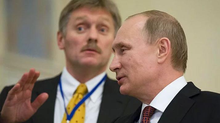 Rusya Esed ordusunun Münbiç'e girmesine memnun oldu