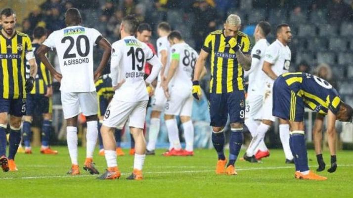 Akhisar Fenerbahçe maçı saat kaçta hangi kanalda