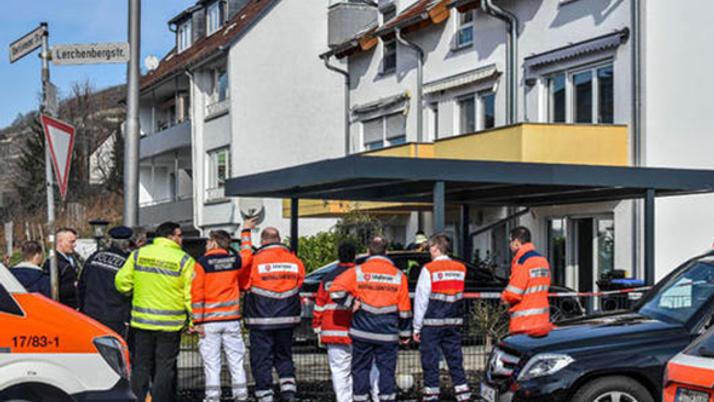 Almanya'da facia: Türk aile ölü bulundu!