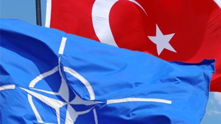 NATO'dan kritik 'Afrin' açıklaması!