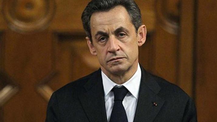 Gözaltına alınan Sarkozy'nin ifadesi ortaya çıktı
