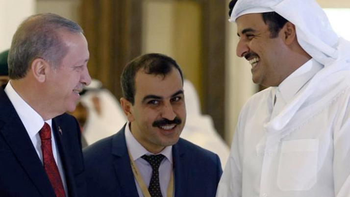 Erdoğan istemişti! Katar'dan flaş hamle