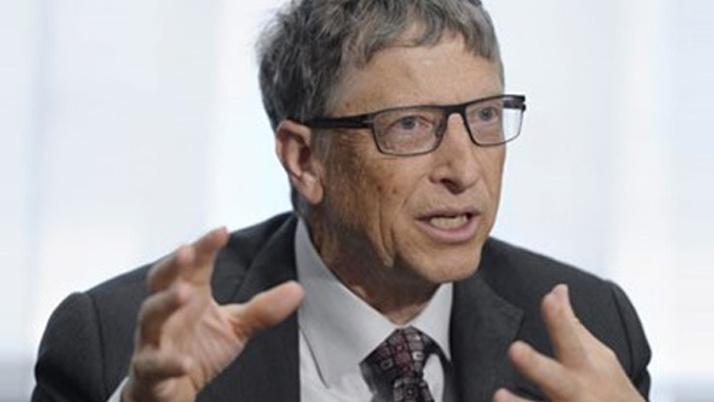 Bill Gates'ten korkutan uyarı: Ekonomik kriz çıkacak!
