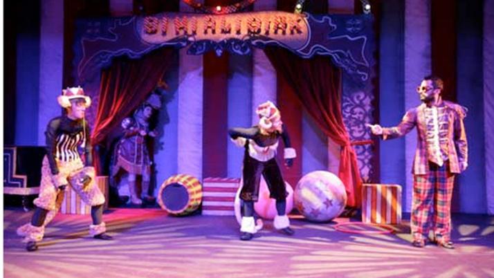 Küçük Hanımlar Küçük Beyler tiyatro festivali ne zaman başlıyor-nerede?