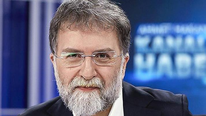 Kanal D, Ahmet Hakan ile yolları ayırdı: İşte yerine gelen isim!