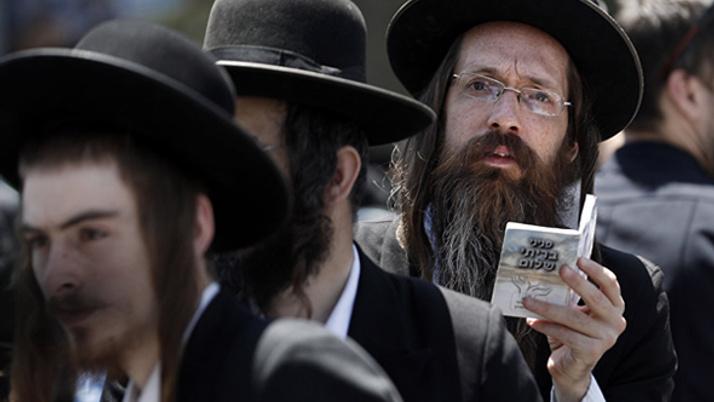 Yahudilerden şaşırtacak Osmanlı itirafı!