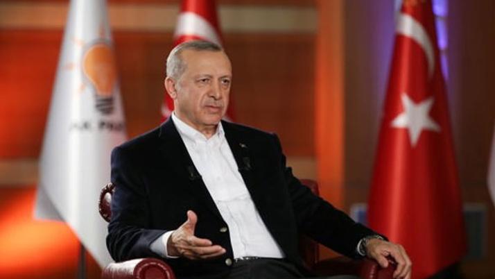 Erdoğan yeni dönemin ismini açıkladı