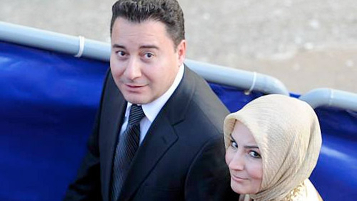 Ali Babacan aslen nereli eşi kimdir işte karısı ve çocukları