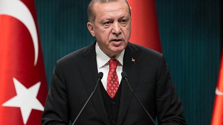 Erdoğan'dan İnce'nin randevu talebine cevap