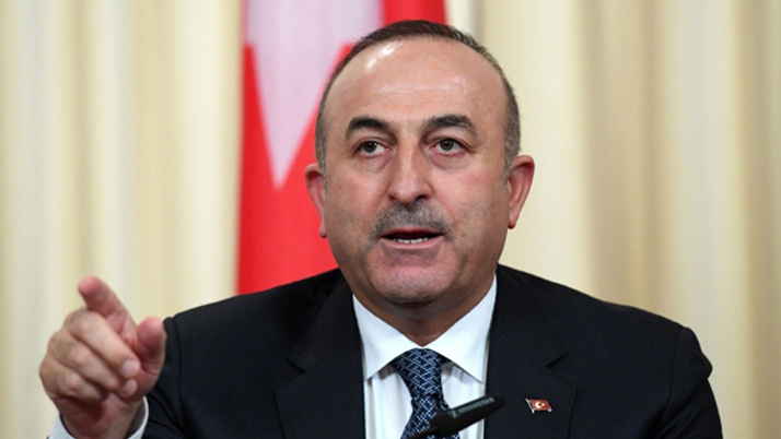 Çavuşoğlu: Devletler anlaşmaların arkasında durmalı