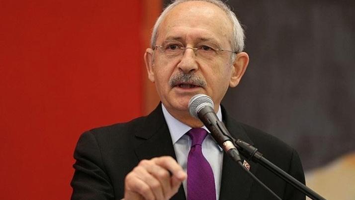 Kılıçdaroğlu canlı yayında İnce'nin oy oranını açıkladı