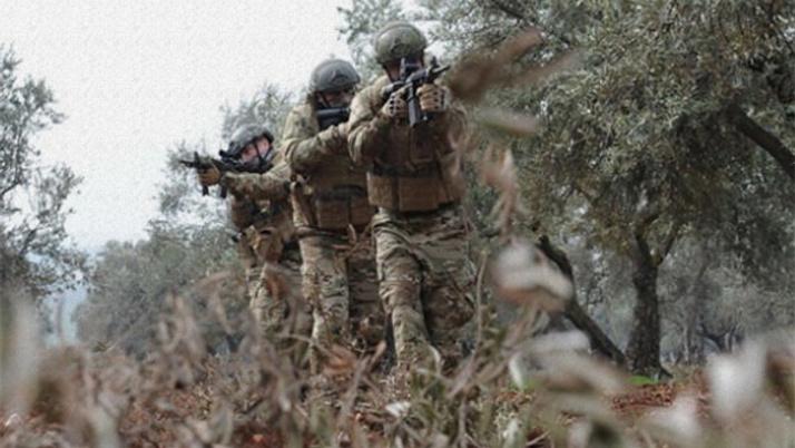TSK'dan hava harekatı! 7 terörist öldürüldü