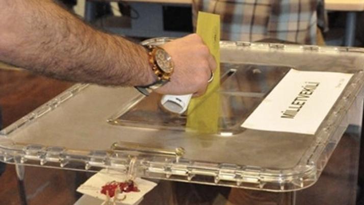 Cumhurbaşkanlığı ilk turu canlı Seçim oy oranları ne?