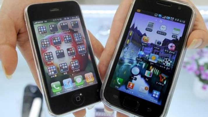 Apple ve Samsung yedi yıllık davada uzlaşmaya vardı