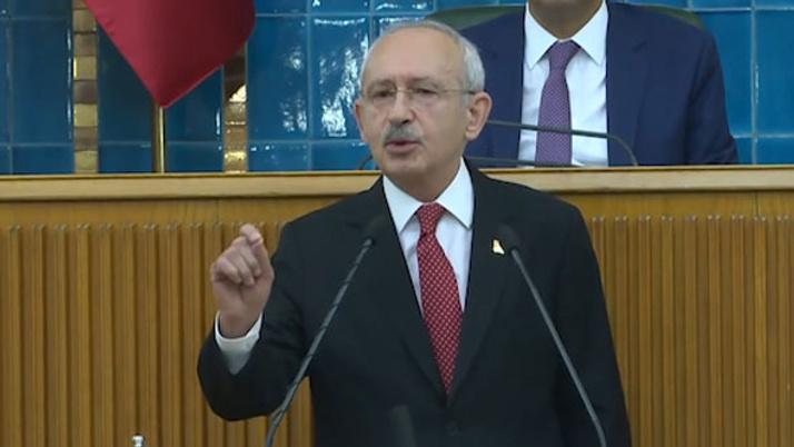 Kılıçdaroğlu'ndan muhaliflere flaş çağrı