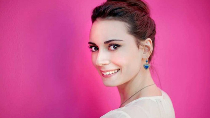 Türk oyuncu Melisa Sözen Fransız filminde rol aldı