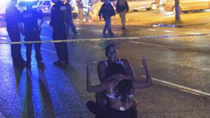 ABD'de cadde ortasında saldırı! Çok sayıda ölü var
