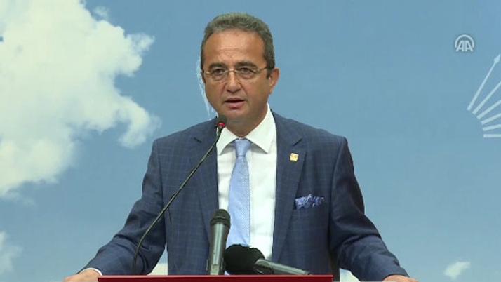 CHP Genel Merkez karar verdi! Olağanüstü kurultay...