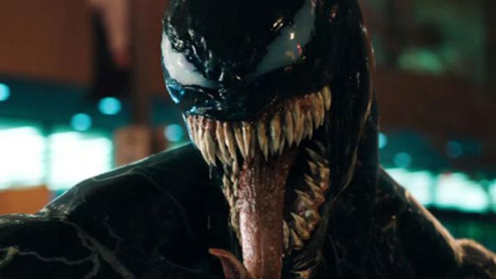 Venom'un yeni fragmanı yayınlandı!