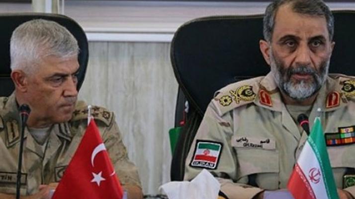 İran'dan Türkiye ve Azerbaycan'a çağrı!