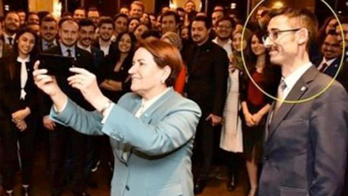 Deşifre olmamak için Gülen'e 'Fettoş' dedi