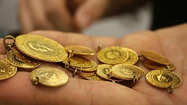 Altın fiyatlarında tüm zamanların rekoru! İşte son durum(07.08.2018)