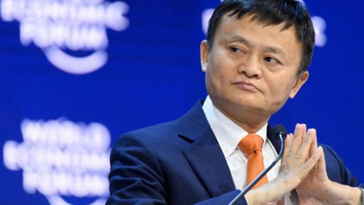 Çin'in en zengin adamı işi gücü bıraktı