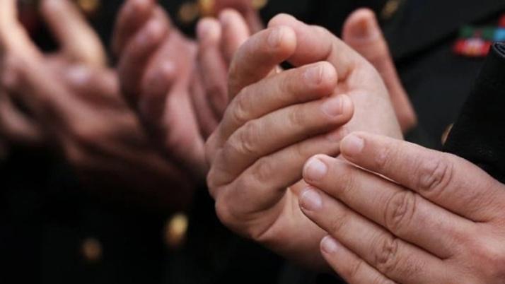 Rızık duası cuma günü kaç kere okunmalı-cuma namazından sonra