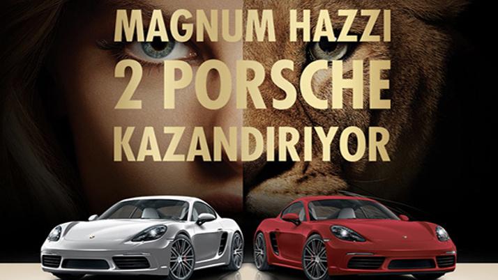 Magnum çekiliş sonucu ne zaman Porsche çekilişi isimleri