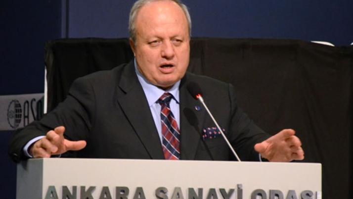 ASO Başkanı: İşçi çıkarmayalım maaşlarını devlet ödesin...