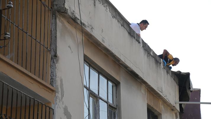 Mersin'de korkunç olay! Bir evden 5 kişinin cesedi çıktı olay aydınlandı
