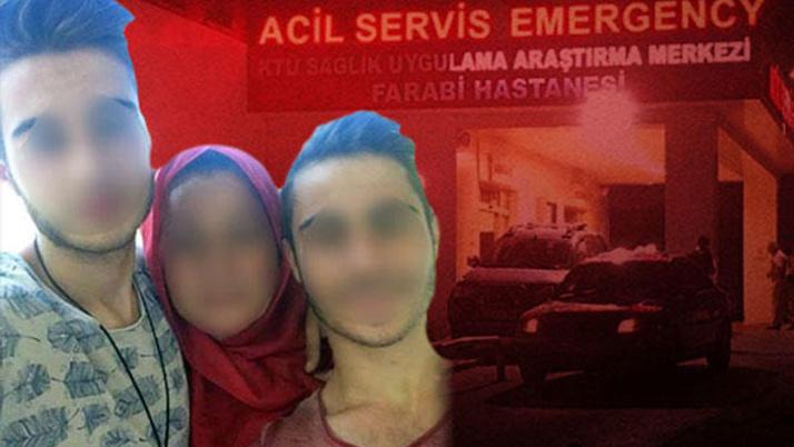 Korkunç olay! Kayınvalidesini öldürüp eşi ve iki üvey olunu yaraladı