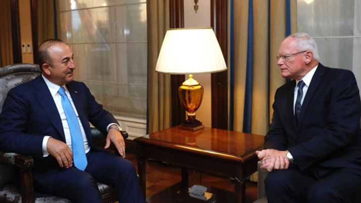 ABD'den Türkiye'ye çok kritik Suriye ziyareti
