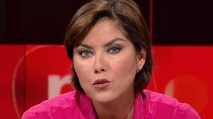 CNN Türk 18 yıllık elemanını kaybetti Şirin Payzın bombası