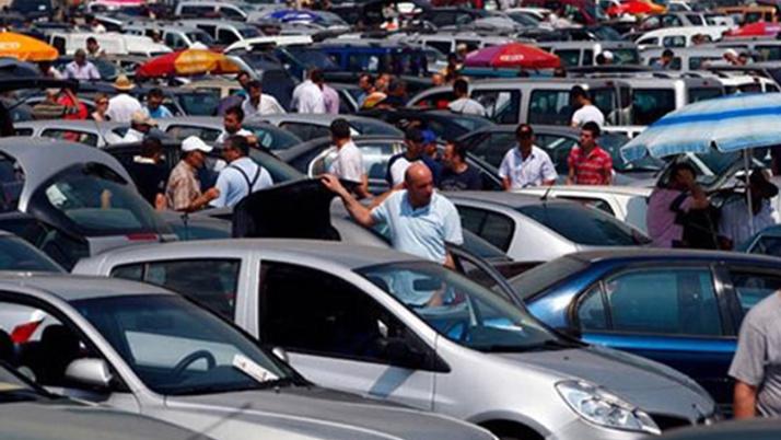 2. el araç satışında yeni dönem