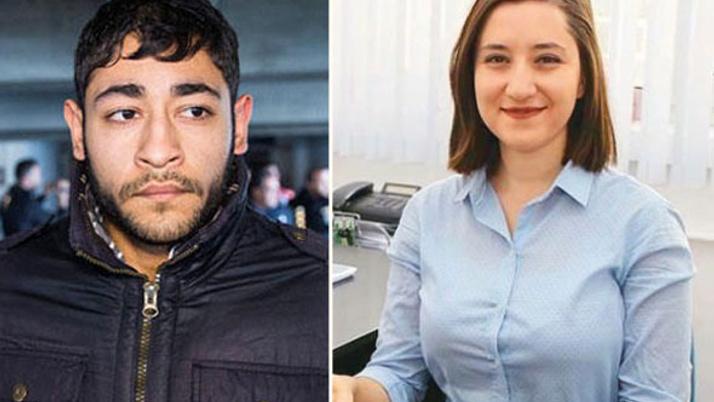 Ceren Damar'ın katili silahı içeri nasıl soktu? Üniversiteden açıklama geldi