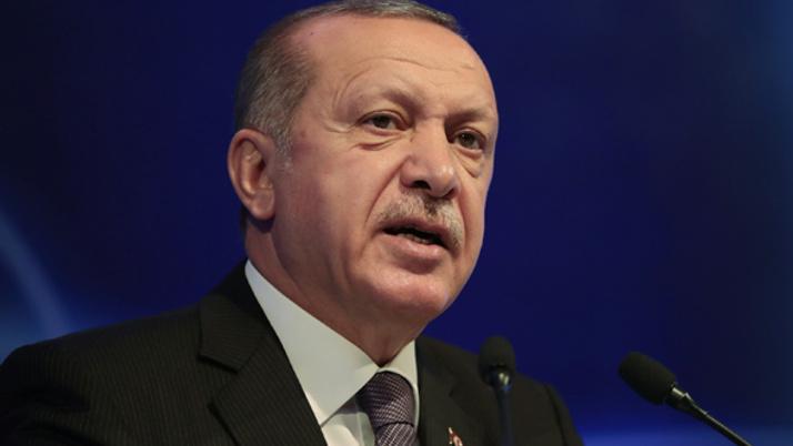 Erdoğan'dan son dakika müjdesi poşet file bedava verilecek
