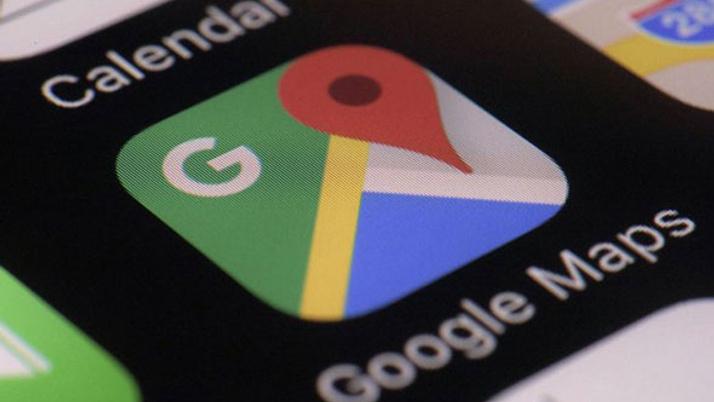 Trafikteki radarlar artık Google Haritalar'da gösterilecek!