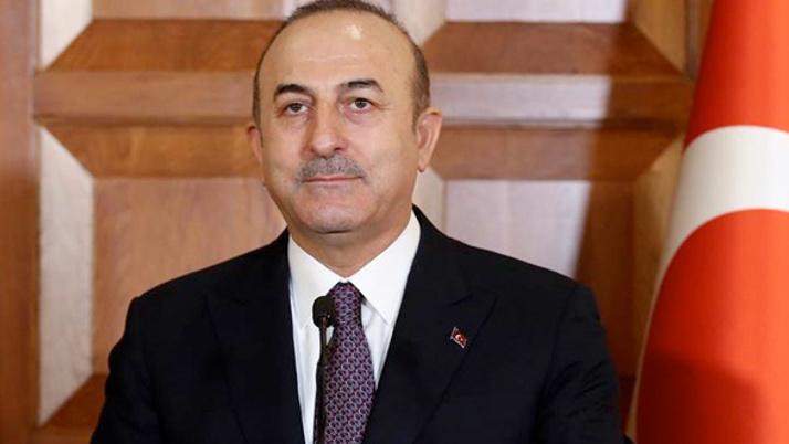 Bakan Çavuşoğlu'ndan gündeme ilişkin önemli açıklamalar