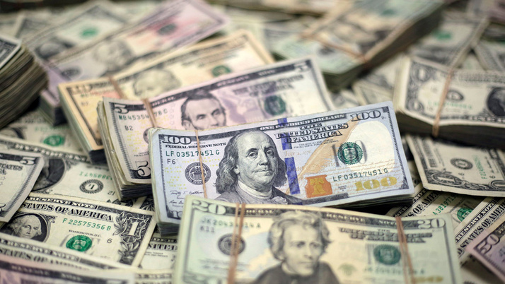 Doların güne dalgalı başladı enflasyon sonrası ne kadar oldu 4 Şubat dolar kuru