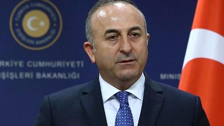 Bakan Çavuşoğlu: Türkiye ile ABD arasında Suriye'de ortak görev gücü kuruldu