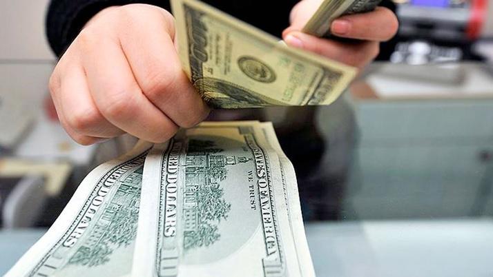 Dolar yükselmeye başladı TL değer kaybetti 7 Şubat dolar kuru