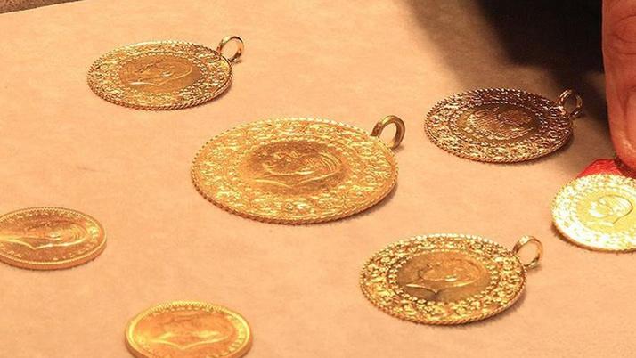 Altın güne yatay seyirde başladı 7 Şubatta gram ve çeyrek ne kadar oldu?