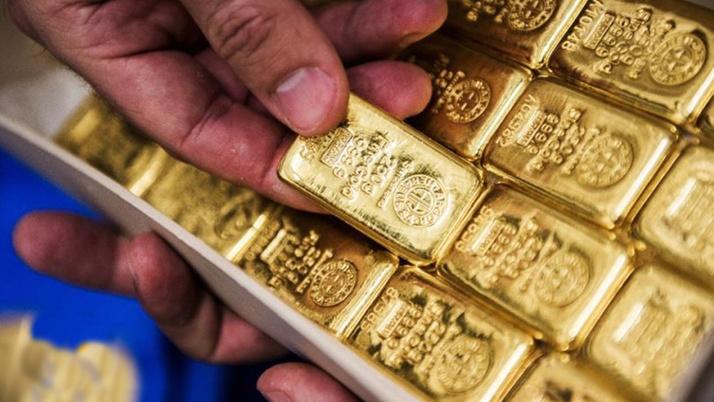 Altın güne sakin başladı işte 8 Şubat gram ve çeyrek altın fiyatları