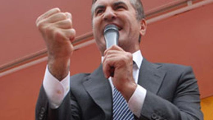 Sarıgül CHP liderliğine aday mı?