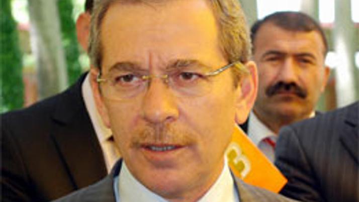 Şener'den Anayasa paketine eleştiri
